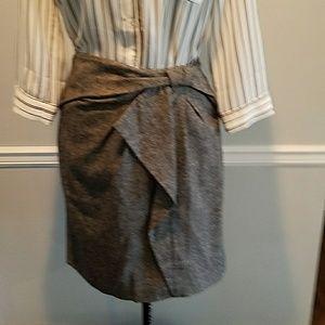 Banana Republic Skirt size 10